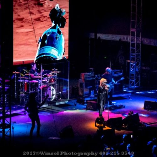 Blondie – Council Bluffs Iowa – 7.19.17