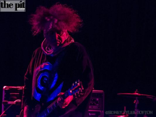 The Melvins-Nashville Tennessee-9.22.17