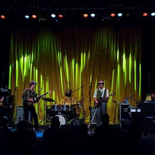 Deer Tick – Omaha Ne – 10.25.17