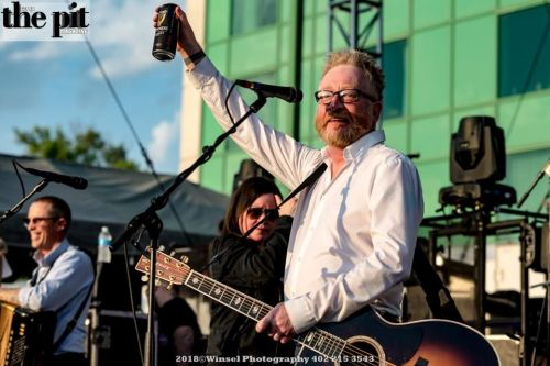 Flogging Molly – Council Bluffs IA – 6.9.18