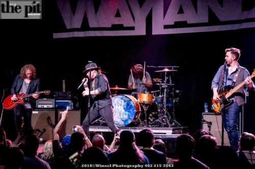 Wayland – Lincoln, NE – 8.3.18