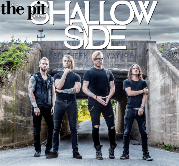 The PIt Magazine, Shallowside, Origins, Record Review