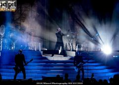 The Band Ghost-Omaha NE-11.4.18