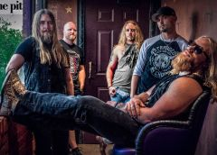 """Blacktop Mojo Releases a New Video from """"Burn the Ships"""""""