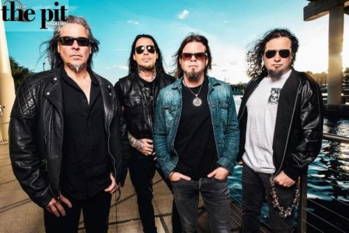 Queensryche – The Verdict – Record Review