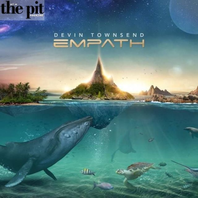 The Pit Magazine, Devin Townsend, Empath, Spirits Will Collide, Record Release, Video Release