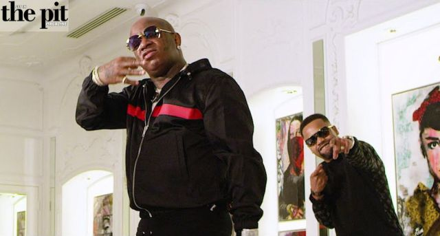 BIRDMAN & JUVENILE RELEASE NEW ALBUM Just Another Gangsta