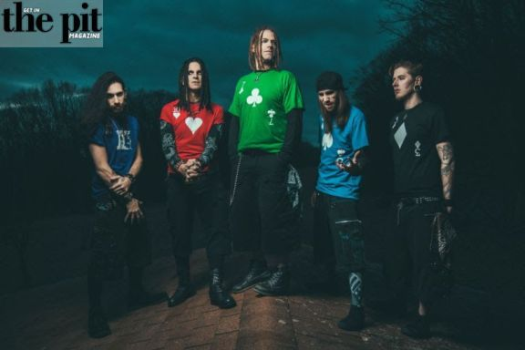 FACE WITHOUT FEAR PREMIERES NEW LYRIC VIDEO
