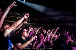 2018, Nov 22-Five Finger Death Punch-Pinnacle Bank Arena-Winsel Photography-6764