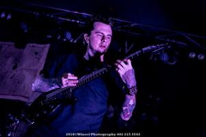 2019, Mar 16-All That Remains-Bourbon Theatre-Winsel Photography-7626