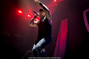 2018, Nov 21-Bad Wolves-Pinnacle Bank Arena-Winsel Photography-6592