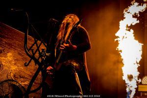 2019, Aug 8-Behemoth-Knotfest Roadshow-Pinnacle Bank Arena-Winsel Photography-13