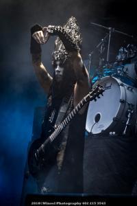 2019, Aug 8-Behemoth-Knotfest Roadshow-Pinnacle Bank Arena-Winsel Photography-17