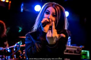 2019, Mar 22-City of The Weak-Wired Pub-Winsel Photography-7683