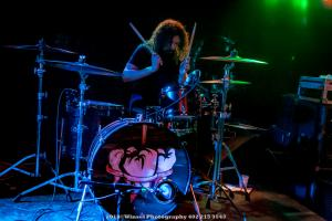 2019, Mar 22-City of The Weak-Wired Pub-Winsel Photography-7720