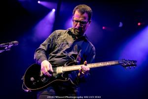 2019, Apr 23-Godsmack-Baxter Arena-Winsel Photo-8320