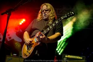 2017, Aug 18-Govt Mule-Sumtur Amphitheater-Winsel Photography-12