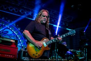 2017, Aug 18-Govt Mule-Sumtur Amphitheater-Winsel Photography-3