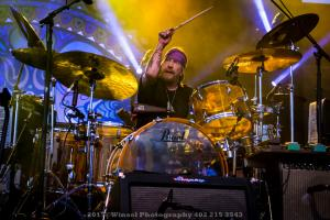 2017, Aug 18-Govt Mule-Sumtur Amphitheater-Winsel Photography-4
