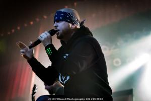 2019, May 14-Hatebreed-Sokol Auditorium-Winsel Photography-9024