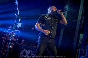 2017, Apr 29-Killswitch Engage-Sokol Auditorium-Winsel Photography-7882