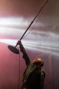 Pendleton Jason Riot Fest Day 3 Wonder Years-2