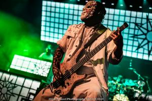 2019, Aug 8-Slipknot-Knotfest Roadshow-Pinnacle Bank Arena-Winsel Photography-14