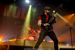 2019, Apr 23-Volbeat-Baxter Arena-Winsel Photography-8173