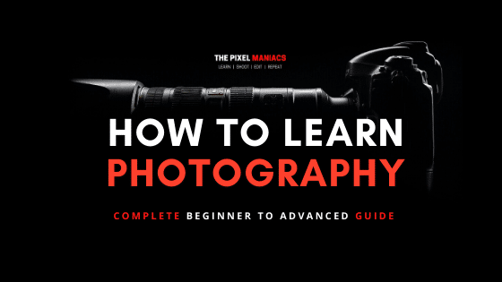 How to get into photography Getting Started with Photography