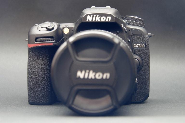 Best camera for Wedding Photography Nikon D7500
