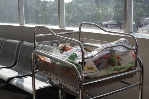 pictures of newborn babies just born