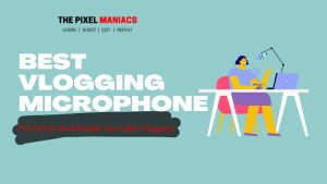Best Vlogging Microphon