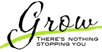 Grow and Feel Better Therapy Center Logo