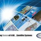 Argon ST Satellite Systems Marketing Brochure