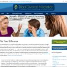 Website Makeover for Triad Divorce Mediation