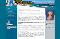 Patti Sadler Real Estate Agent Website
