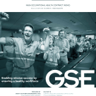 Proposal Cover for GSE