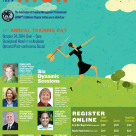Poster and Web Banner Design for APMP California's 2014 Annual Training Day