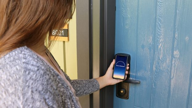 Soon You Will Unlock your Room with your Phone at Disney World Resorts