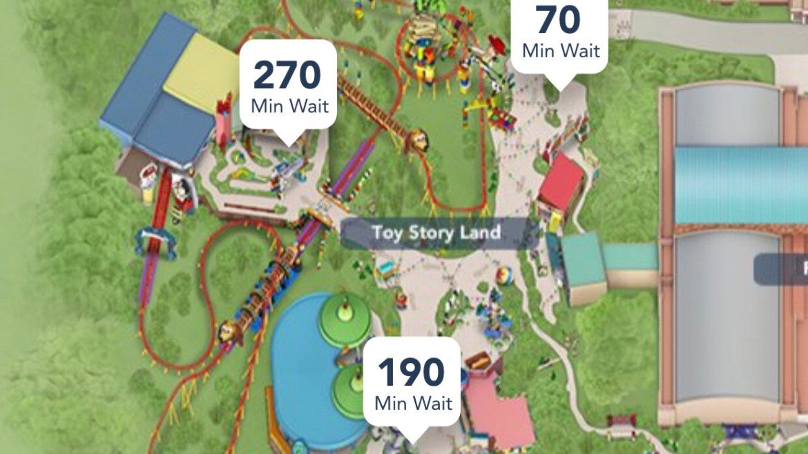 Important Things you Need to Know About Toy Story Land