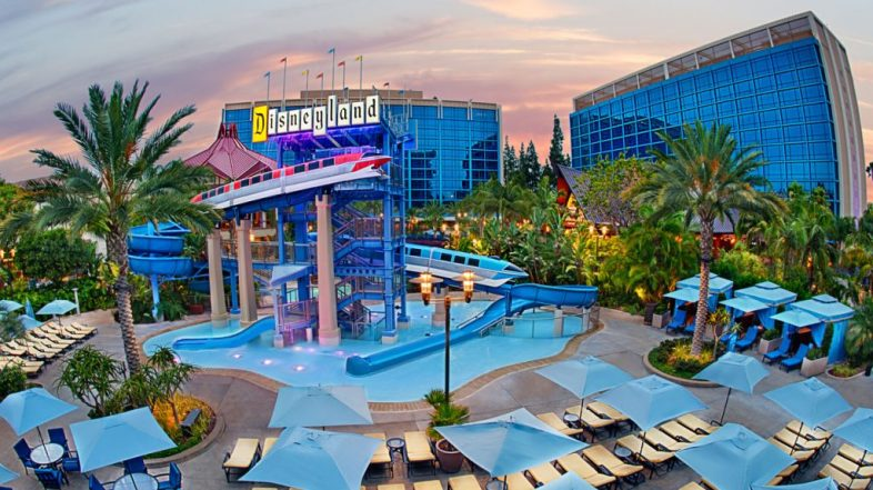 Plan Your End-of-Summer Vacation to the Disneyland Resort with a Special Hotel Offer