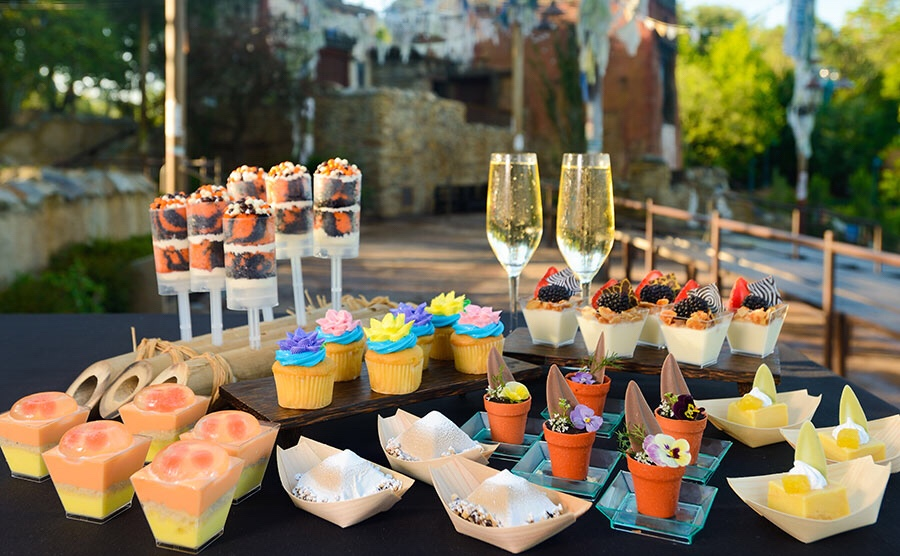Rivers of Light Gets A Dessert Party This Summer