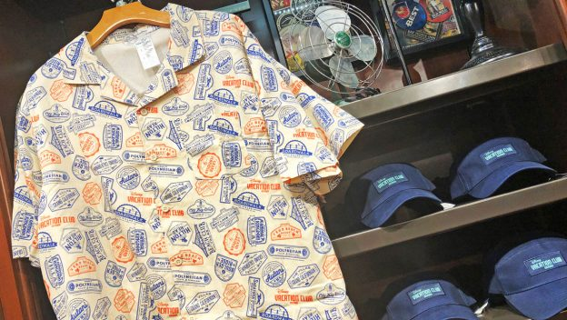 Disney Vacation Club Merchandise