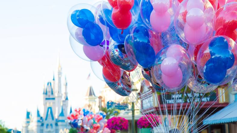 10 Valuable Tips for Visiting Walt Disney World