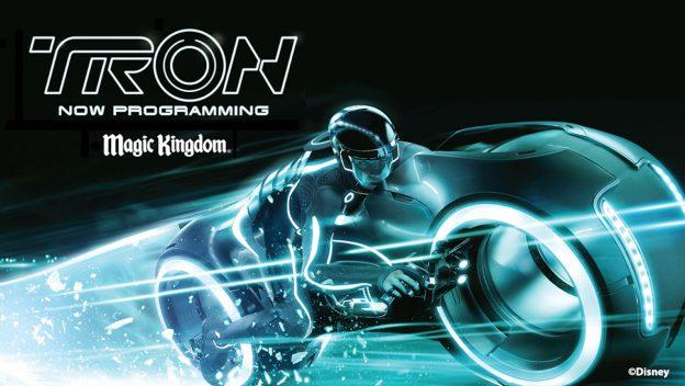 Latest Update on New Tron Coaster at Disney's Magic Kingdom