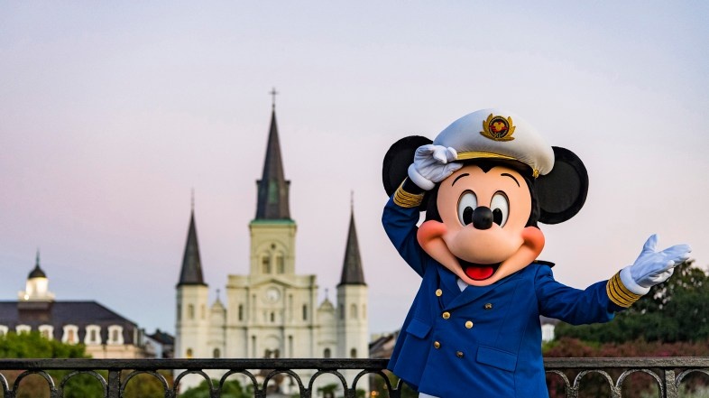 BREAKING: Disney Cruise Line Offers New 2020 Sailings and Ports