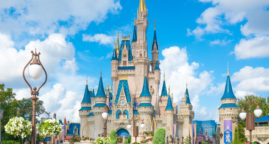 Ticket Increases Across the Board for Walt Disney World Today