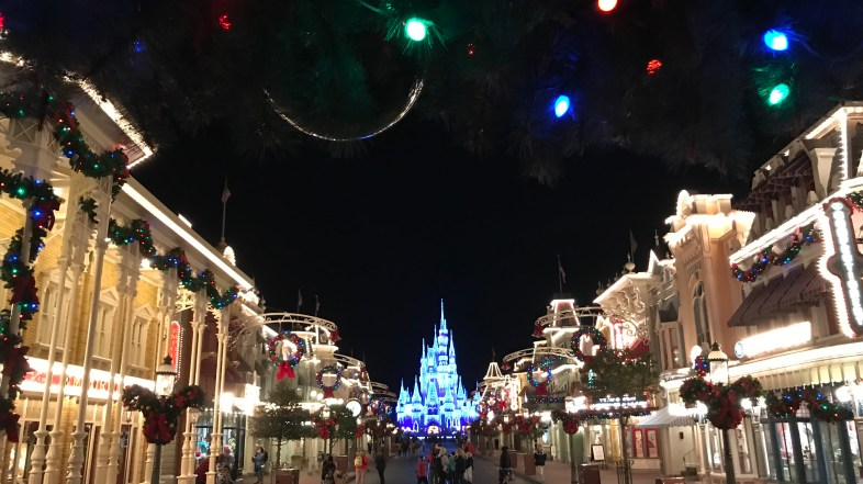 Review: Disney After Hours