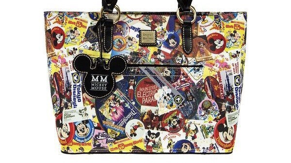 Another Mickey Mouse Dooney and Bourke on the Horizon for Disney