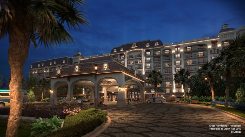 Enter Disney's Riviera Resort Sweepstakes for a Chance to Stay at Disney Vacation Club's Newest Resort